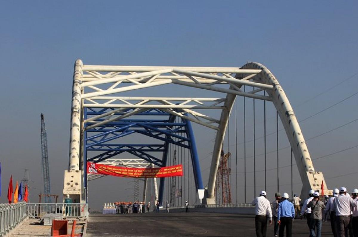 cầu rạch chiếc